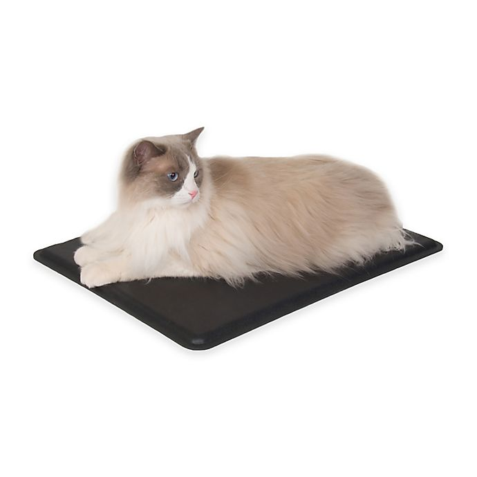 Alternate image 1 for Extreme Weather Kitty Pad in Grey