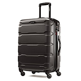 Samsonite® Omni Hardside Spinner Checked Luggage