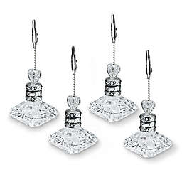 Lillian Rose™ Place Card Holders (Set of 4)