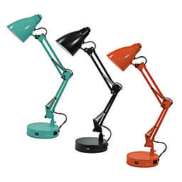 Equip Your Space Architect Desk Lamp