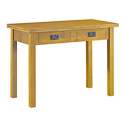 Stakmore Traditional Expanding Table in Oak