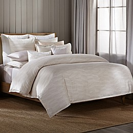 Barbara Barry® Quill Pillow Sham in Marble