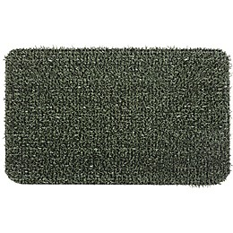 Clean Machine® Flair 24-Inch x 36-Inch Scraper Door Mat