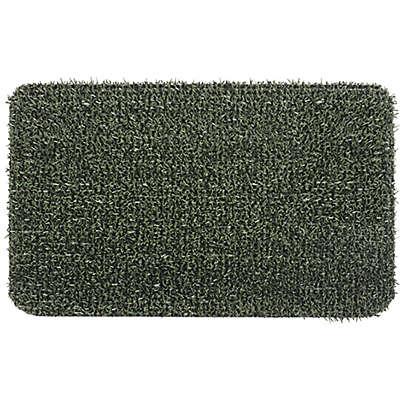 Clean Machine® Flair 24-Inch x 36-Inch Scraper Door Mat