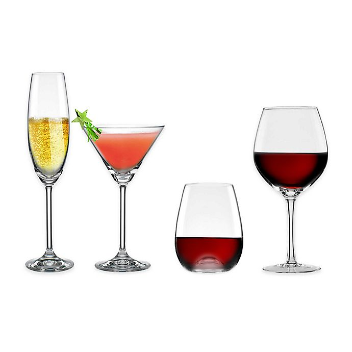 Alternate image 1 for Lenox® Tuscany Classics® Wine & Bar Collection