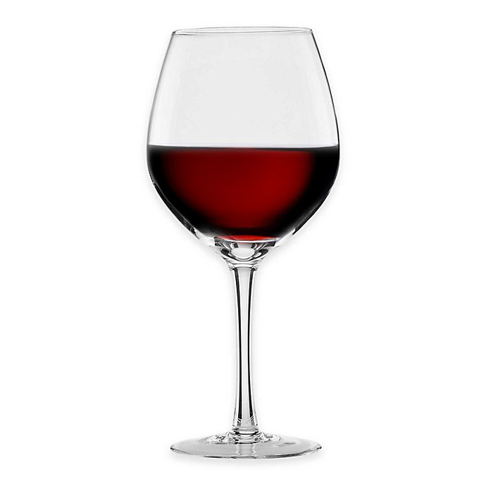 Alternate image 1 for Lenox® Tuscany Classics® 22 oz. Red Wine Glasses (Set of 2)