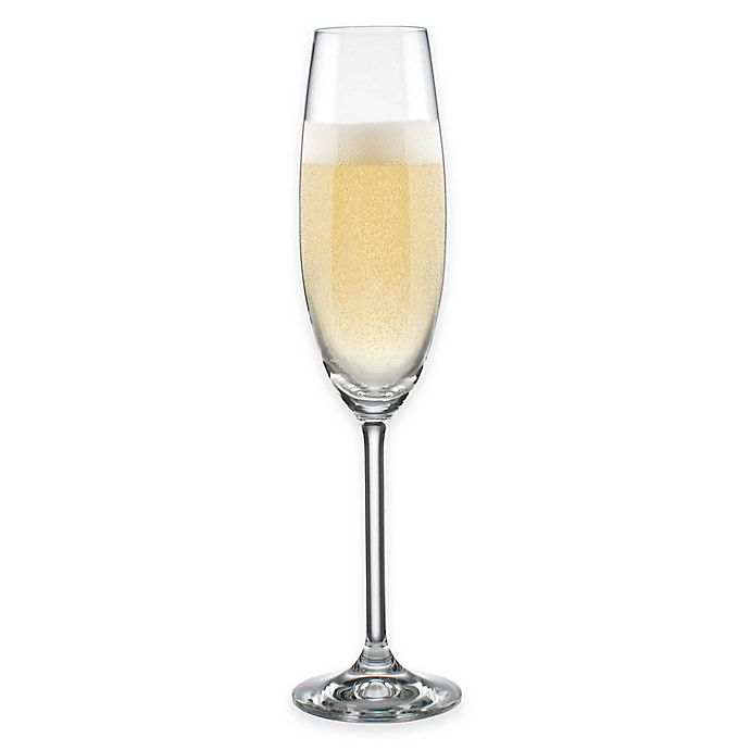 Alternate image 1 for Lenox® Tuscany Classics® Party Flutes (Set of 2)