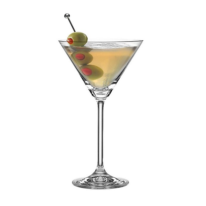 Alternate image 1 for Lenox® Tuscany Classics® Martini Glasses (Set of 2)