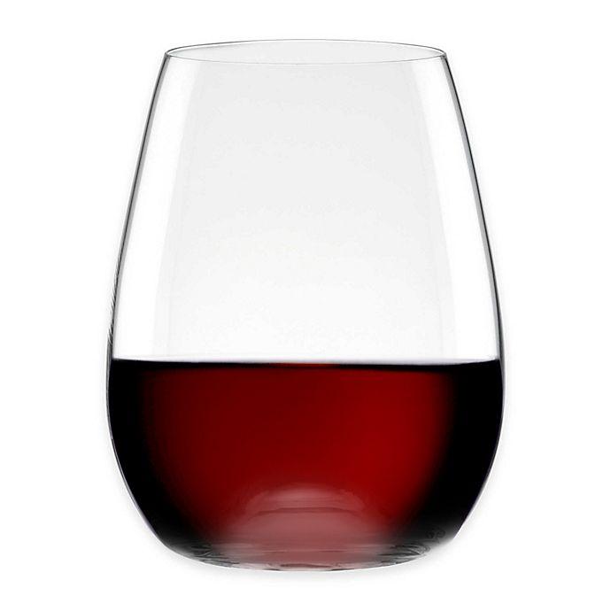 Alternate image 1 for Lenox® Tuscany Classics® Stemless All Purpose Glasses (Set of 2)