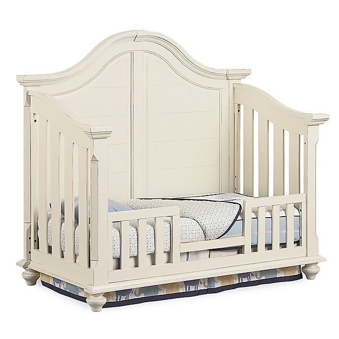 Bassettbaby 174 Premier Benbrooke Toddler Guard Rail In