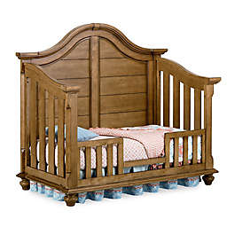 Bassettbaby® Premier Benbrooke Toddler Guard Rail in Vintage Pine