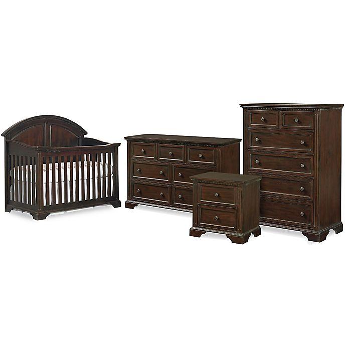 Hgtv Home Baby Kinston Nursery Furniture Collection