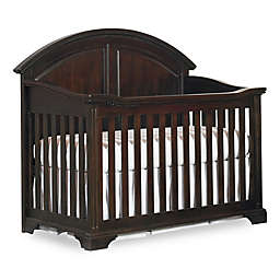 HGTV HOME™ Baby Kinston 4-in-1 Convertible Crib in Antique Java