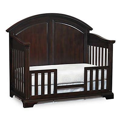 HGTV HOME™ Baby Kinston Toddler Guard Rail in Antique Java