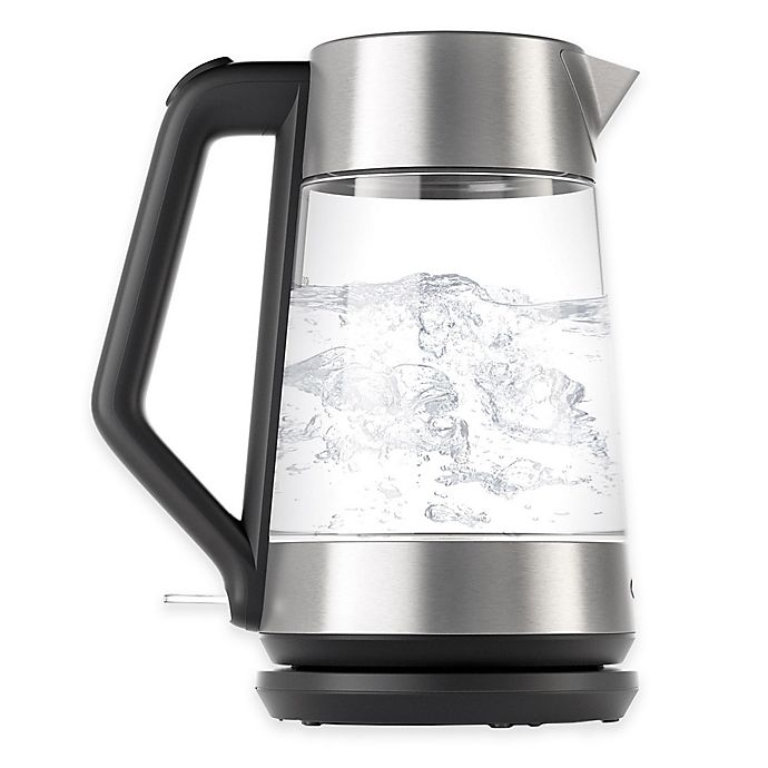 Alternate image 1 for OXO On Cordless 1.75-Liter Electric Kettle