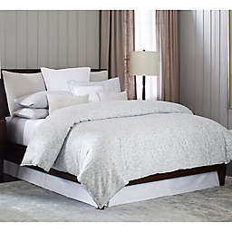 Barbara Barry® Sequins Duvet Cover in Mercury