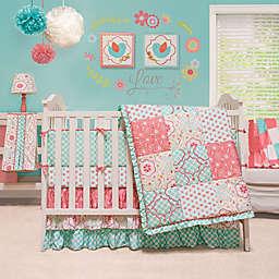 The PeanutShell™ Mila 4-Piece Crib Bedding Set