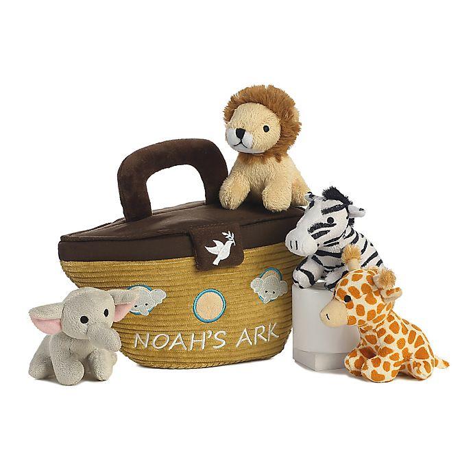 Alternate image 1 for Noah's Ark Animal Playset