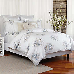 Bellora® Luxury Italian-Made Carina Duvet Cover in White