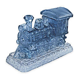 Locomotive 38-Piece Original 3D Crystal Puzzle