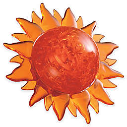 Sun 39-Piece Original 3D Crystal Puzzle