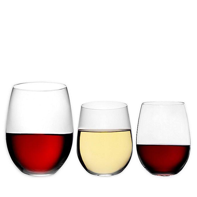 Alternate image 1 for Riedel® O Wine Tumblers Buy 6 Get 8 Value Set