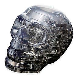 Skull 48-Piece Original 3D Crystal Puzzle