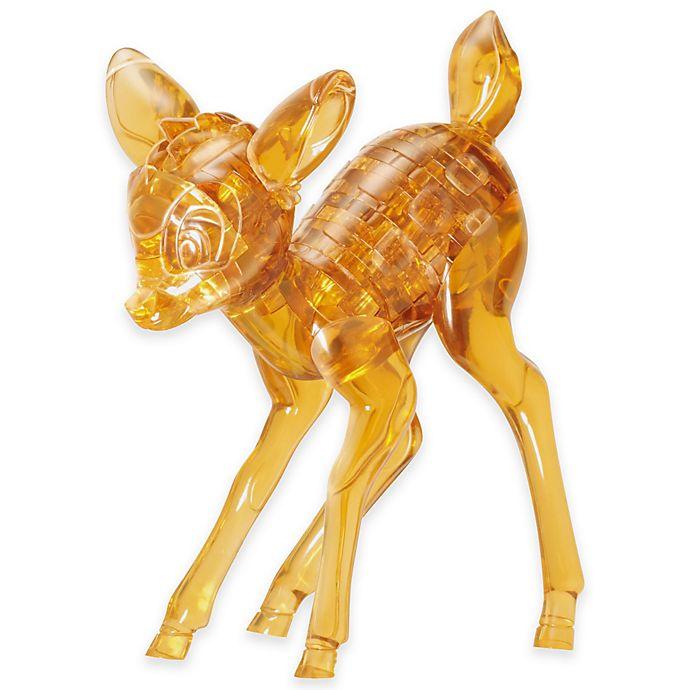 Alternate image 1 for Disney® Bambi 36-Piece Original 3D Crystal Puzzle