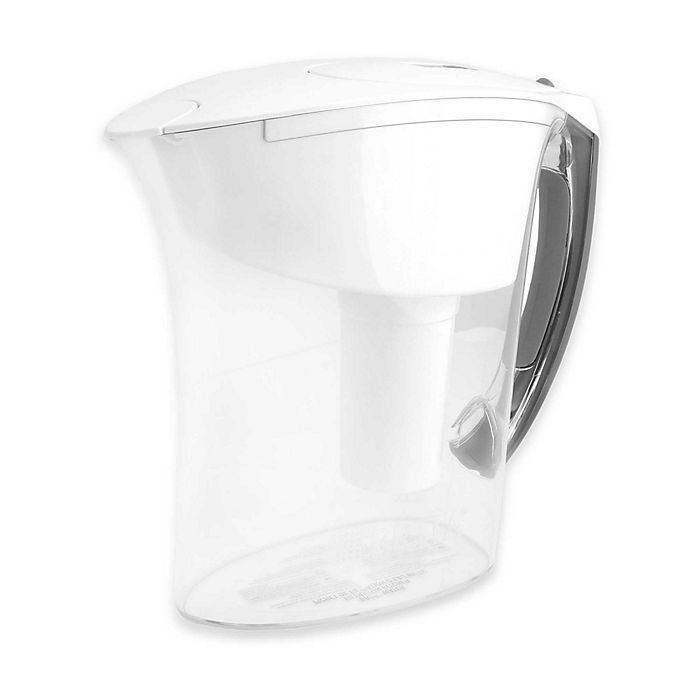 Alternate image 1 for Brita® 6-Cup Amalfi Pitcher