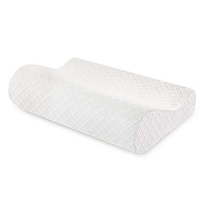 Therapedic® Classic Contour Bed Pillow
