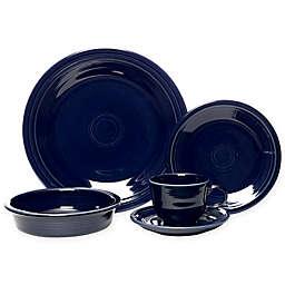 Fiesta® 5-Piece Place Setting in Cobalt Blue