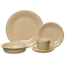 Fiesta® 5-Piece Place Setting in Ivory