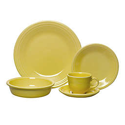 Fiesta® 5-Piece Place Setting in Sunflower