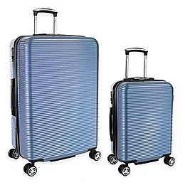 Kenneth Cole New York Sudden Impact Hardside Spinner Luggage Collection