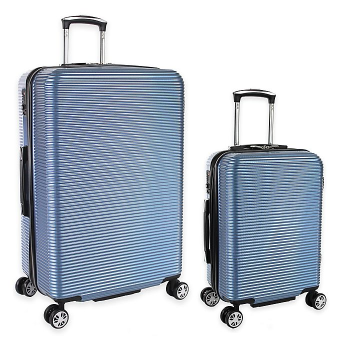 Alternate image 1 for Kenneth Cole New York Sudden Impact Hardside Spinner Luggage Collection