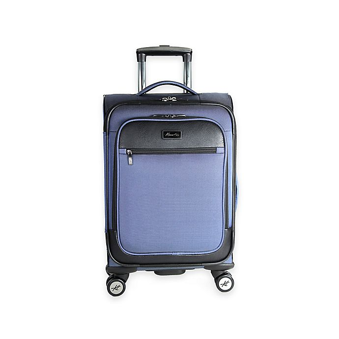 e212625ed Kenneth Cole New York Class Transit 20-Inch Spinner Carry On Luggage ...