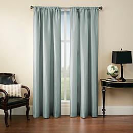 Argentina Rod Pocket Window Curtain Panel