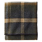 Pendleton® Eco-Wise Wool Full/Queen Washable Blanket in Plaid
