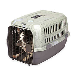 Dog is Good® Never Travel Alone Dog Crate