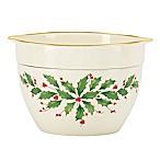 Lenox® Holiday™ Cold Dip Bowl