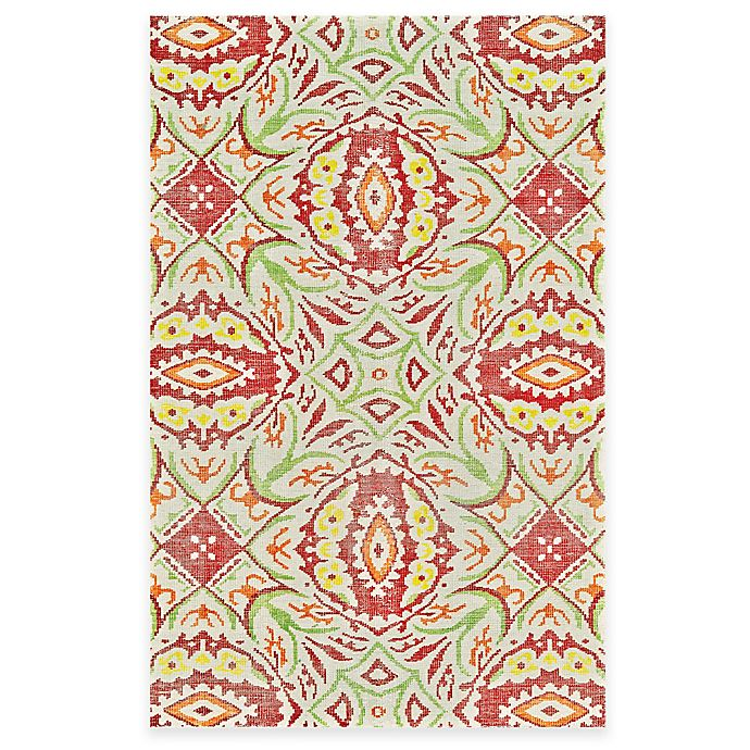 Alternate image 1 for Tracy Porter® Poetic Wanderlust® Rumi 5-Foot 6-Inch x 8-Foot 6-Inch Area Rug in Cordovan