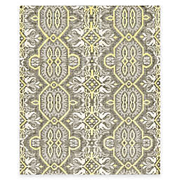 Tracy Porter® Poetic Wanderlust® Rumi 2-Foot 6-Inch x 8-Foot Runner in Maize