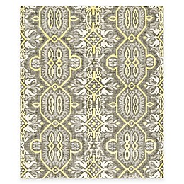 Tracy Porter® Poetic Wanderlust® Rumi Rug in Maize