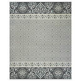 Tracy Porter® Poetic Wanderlust® Tamar Rug in Grey/Navy