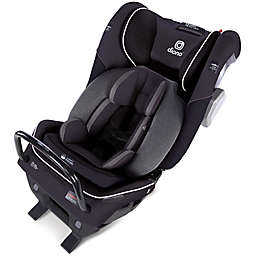 Diono® radian® 3QXT Ultimate 3 Across All-in-One Convertible Car Seat in Black