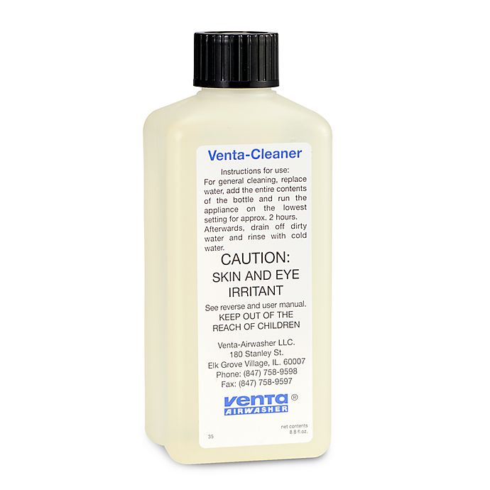 Alternate image 1 for Venta® Cleaning Solution
