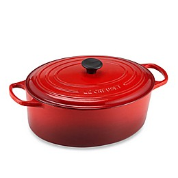 Le Creuset® Signature 9.5 qt. Oval Dutch Oven