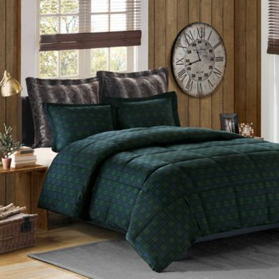 CozySoft Comforter Set   Bed Bath and Beyond Canada