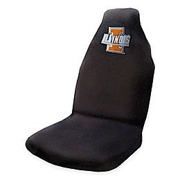 NCAA University of Illinois Car Seat Cover