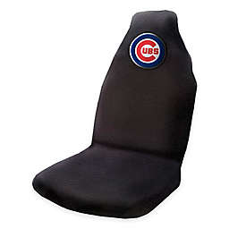 MLB Chicago Cubs Car Seat Cover